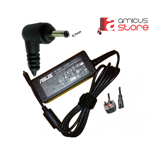 19V 2.1A 40W Laptop Adapter / Charger for Asus