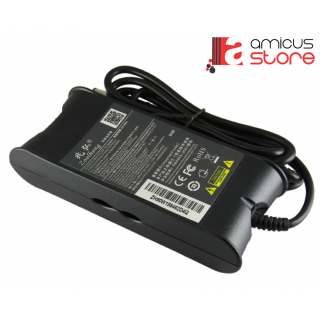 Dell Original 19.5V 3.34A 65W AC Adapter for DELL Pin 7.4 * 5.0mm